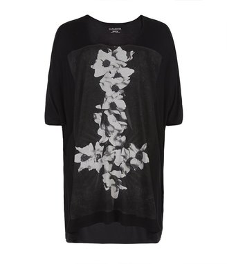 AllSaints Upside Top