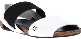 Collection Privée? chunky flat sandal