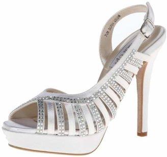 Touch Ups Women's Maureen Platform Sandal