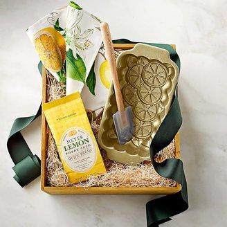 Williams-Sonoma Citrus Baking Gift Set