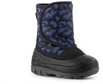 Kamik Jack Frost Boys Infant & Toddler Snow Boot