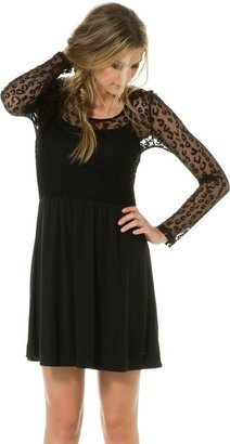 Volcom Stubborn Love Dress