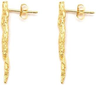 Niza Huang 'Illusion Stick' earrings