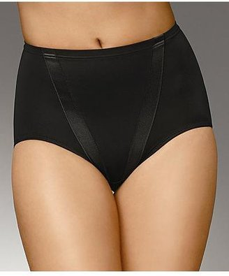 Flexees Smooth Shaping Everyday Control Full Brief 2-Pack Shapewear