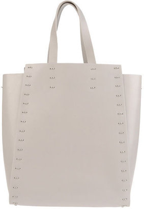 Paco Rabanne Large leather bag