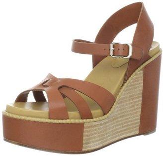 See by Chloe Women's SB18082 Wedge Sandal