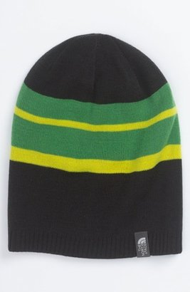 The North Face 'Youth Rev Leavenworth' Beanie (Big Boys)