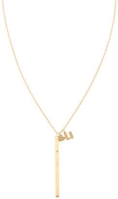 Jennifer Zeuner Jewelry Anja Necklace -