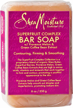 Shea Moisture SheaMoisture SuperFruit Complex Bar Soap