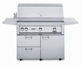 Lynx Professional Freestanding Grill, Exclusively for Williams-Sonoma