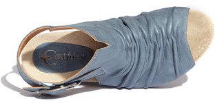 Earthies 'Bonaire Too' Wedge Sandal