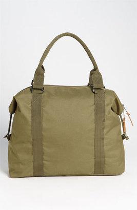 Herschel 'Strand' Duffel Bag - Black