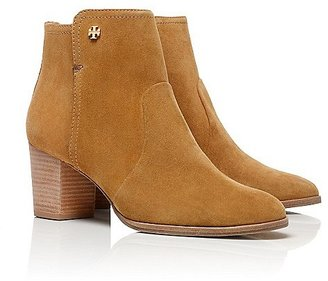 Tory Burch Suede Sabe Bootie