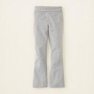 Children's Place Foldover active pants