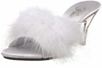 Pleaser USA Women's Belle 301F Sandal
