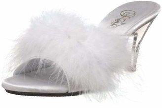 Pleaser USA Women's Belle 301F Sandal