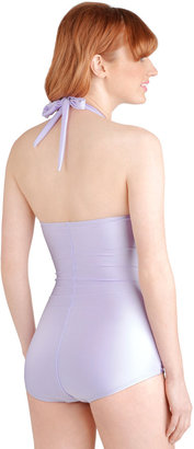 Fables by Barrie Tux a Bow One-Piece Swimsuit
