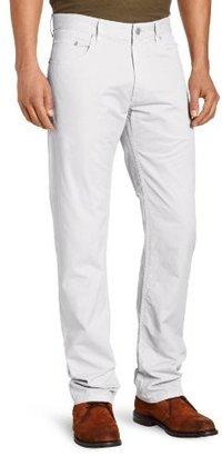 Façonnable Men's Five Pocket Cotton Jean