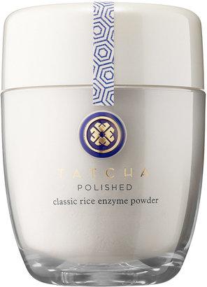 Tatcha Polished Classic Rice Enzyme Powder $15 thestylecure.com