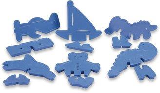 Nordicware 12-Piece 3-D Cookie Cutter Set