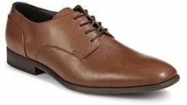 Calvin Klein Lucca Leather Derbys