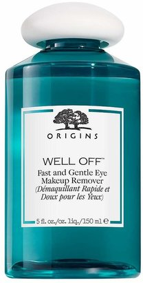 Origins Well Off Gentle Eye Makeup Remover