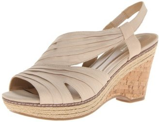 Naturalizer Women's Lulianne Wedge Sandal