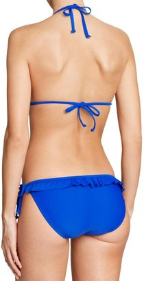 Old Navy Women's Tiered-Ruffle Bikinis
