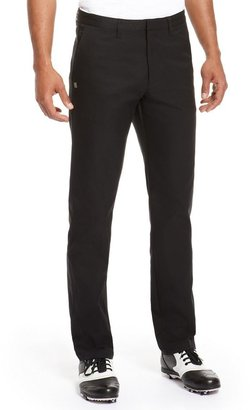 HUGO BOSS 'Haymer Pro' | Regular Fit, Performance Pants MK by BOSS Green
