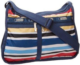 Le Sport Sac Deluxe Everyday Shoulder Bag