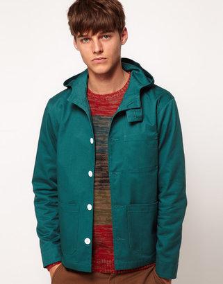 Asos Hooded Jacket