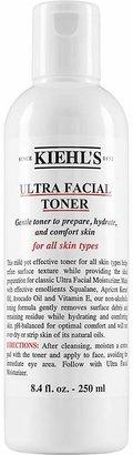 Kiehl's Since 1851 Women's Ultra Facial Toner $16 thestylecure.com