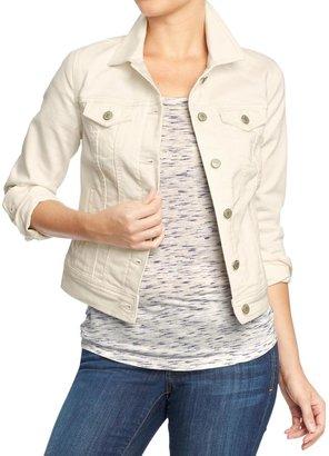 Old Navy Women's Denim Jackets