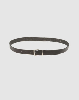 Nolita Belt