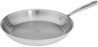 Emerilware Emeril - 12 Pro-Clad Fry Pan (Stainless Steel) - Home