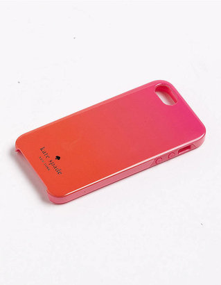 Kate Spade Ombre Hybrid Hardshell iPhone 5 Case