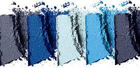 Yves Saint Laurent 'Ombrés 5 Lumieres' Palette