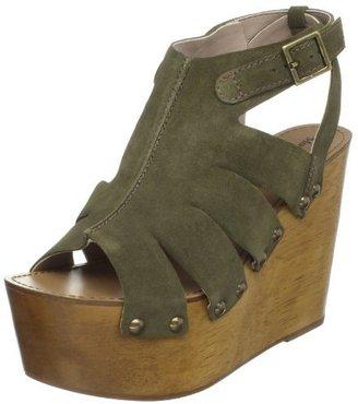 Madison Harding Women's Terrapin Wedge Sandal