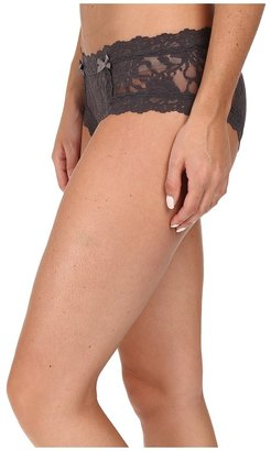 Hanky Panky Signature Lace Cheeky Hipster Women's Underwear