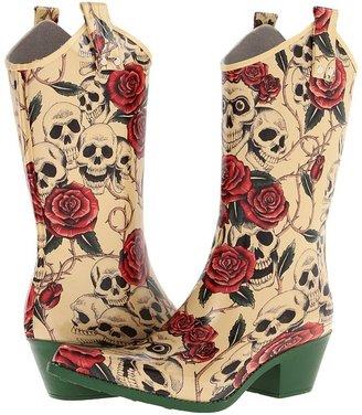 NOMAD Yippy Women's Rain Boots