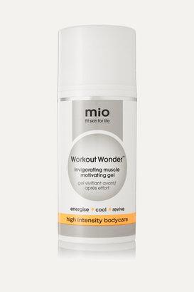 MIO Skincare - Workout Wonder Invigorating Muscle Motivating Gel, 100ml - Colorless