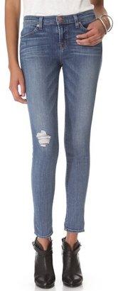 J Brand 620 Super Skinny Powerstretch Jeans