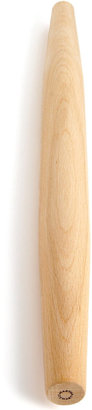 Martha Stewart Collection Wooden French Rolling Pin