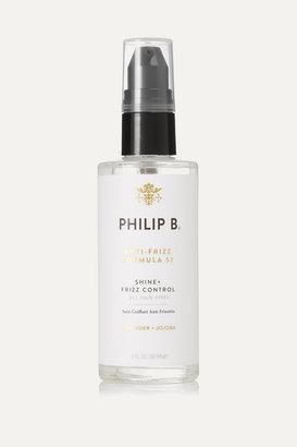 Philip B Anti-frizz Formula 57, 60ml - Colorless