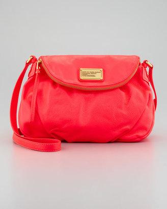 Marc by Marc Jacobs Classic Q Natasha Crossbody Bag, Diva Pink