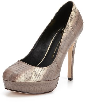 House Of Harlow Nora Pump