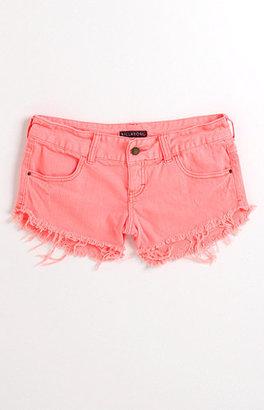 Billabong Laneway Shorts