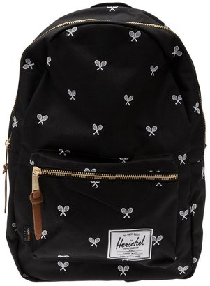 Herschel Settlement plus backpack