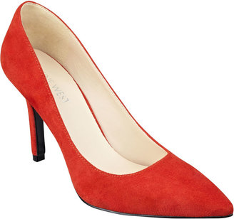 Nine West Martina Pointy Toe Pumps