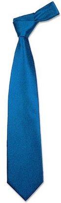 Forzieri Solid Silk Tie